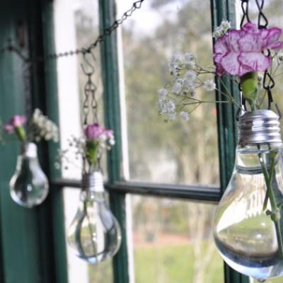 Vase ampoule