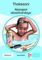 Thokozani | Macmillan Education South Africa