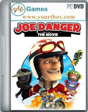 Joe Danger 2 Game - FREE DOWNLOAD - Free Full Version PC Games and Softwares
