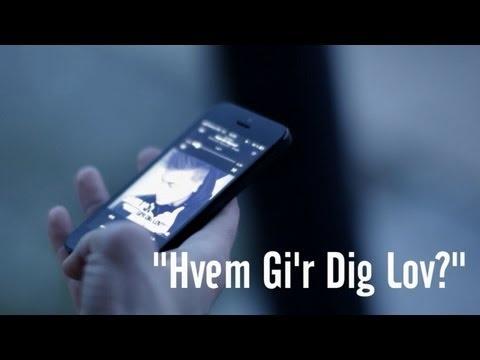 Jimilian - Hvem Gi'r Dig Lov