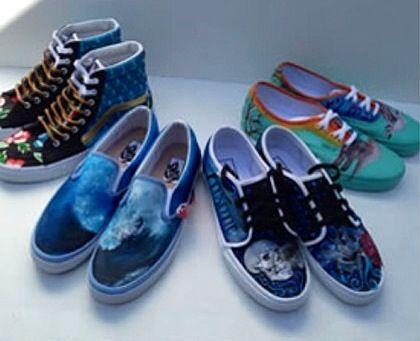 Vote marina high school! For vans custom culture! http://sites.vans.com/customculture/