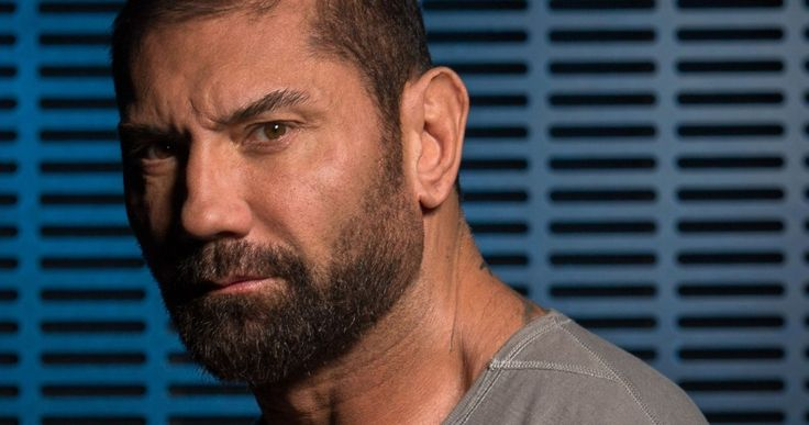 Dave Bautista Joins 'Blade Runner 2'? -- Dave Bautista shares a new photo of an origami unicorn teasing that he will announce his role in 'Blade Runner 2' soon. -- http://movieweb.com/blade-runner-2-dave-bautista/