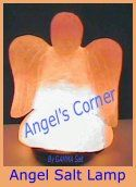 Caring For Your Salt Crystal Lamps & Candleholders