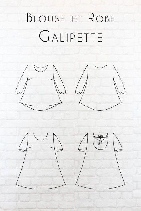 Patron Galipette