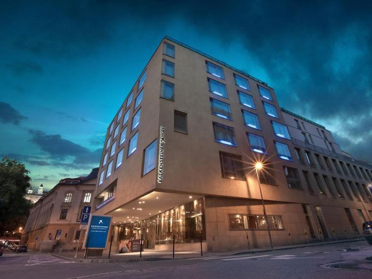 Bratislava Falkensteiner Hotel Bratislava Slovakia, Europe Falkensteiner Hotel Bratislava is conveniently located in the popular Bratislava I area. Both business travelers and tourists can enjoy the hotel's facilities and services. Take advantage of the hotel's free Wi-Fi in all rooms, 24-hour front desk, facilities for disabled guests, express check-in/check-out, luggage storage. All rooms are designed and decorated to make guests feel right at home, and some rooms come with ...