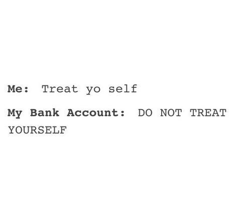 Treatin' yo self: | 22 Pictures That Are Life When You're Not Fucking Made Of Money