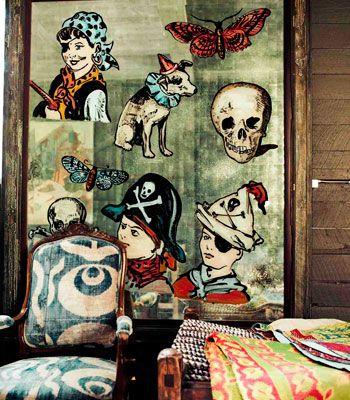 Art and soul: David Bromley's Byron Bay home