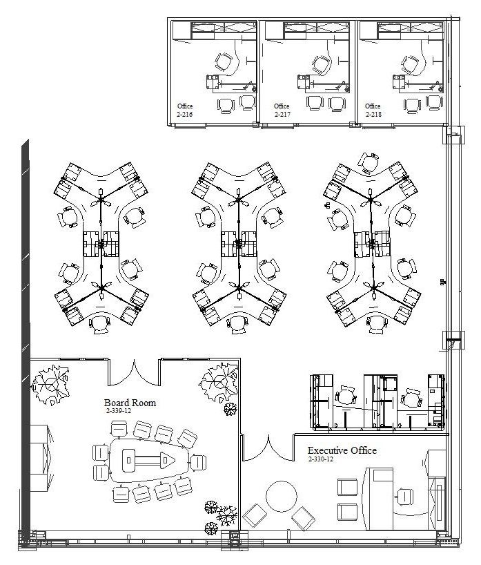 Kitchen Layout Templates 6 Different Designs: Best 25+ Office Layouts Ideas On Pinterest