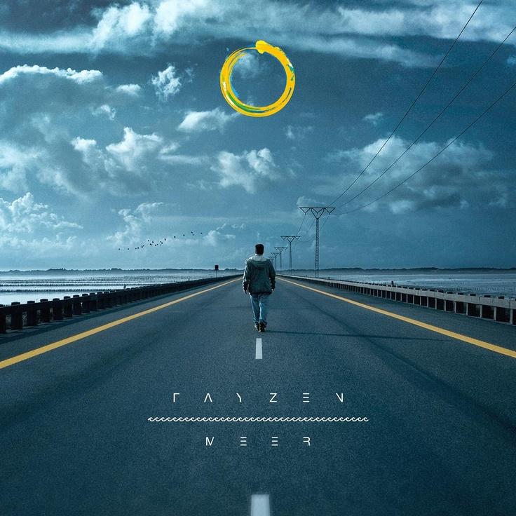 album cover art: fayzen - meer [05/2013]