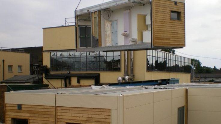 Modular Construction Rising: 10 Reasons Why | Construction Global