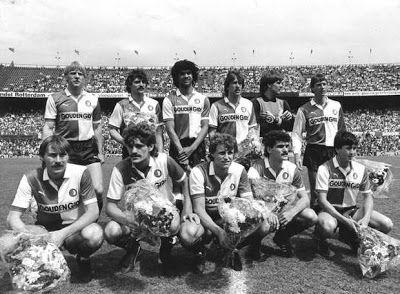 1987 Feyenoord