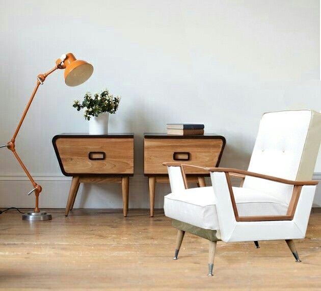 The Gabor Chair