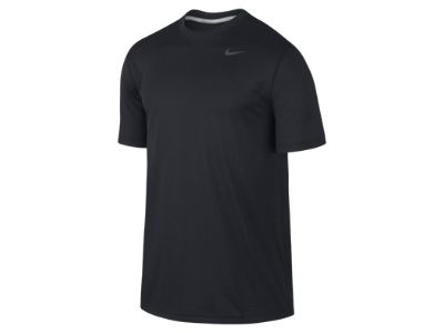 Nike Dri-FIT Touch Solid Men's Training Shirt
