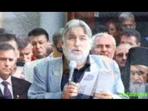 Ruga ultimului Dac liber,ministrul poeziei romanesti  SA NU UITAM