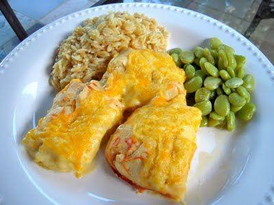 Chicken Rollups: Chicken Rollups, Chicken Rolls Up, Chicken Crescents, Chicken Dinner, Cheesy Chicken, Plain Chicken, Rolls Casseroles, Chicken Breast, Crescents Rolls