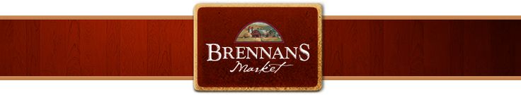 Blueberry Chardonnay spread from Brennans