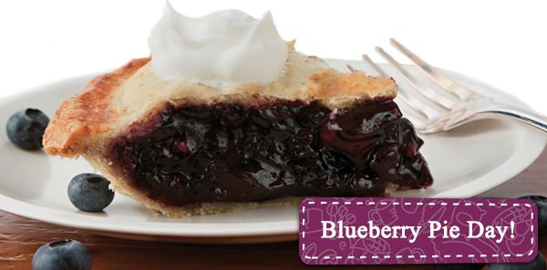 Beat the blues with these yummy Blueberry Pre recipes! #WhollyWholesome