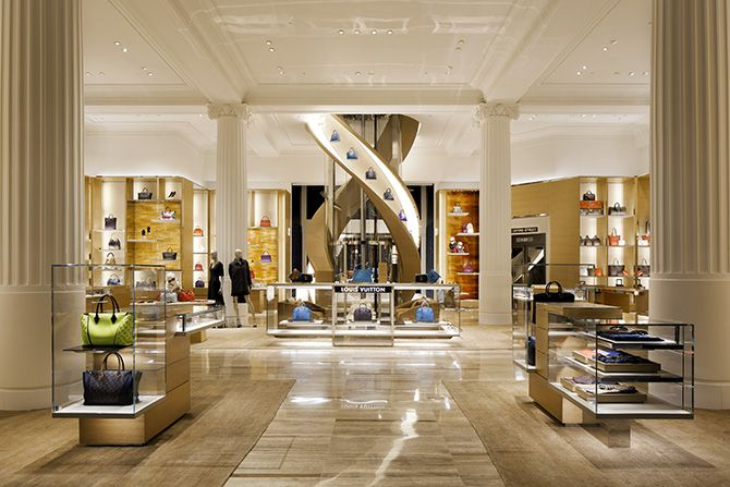 194 Best Images About Retail Lighting Inspiration On