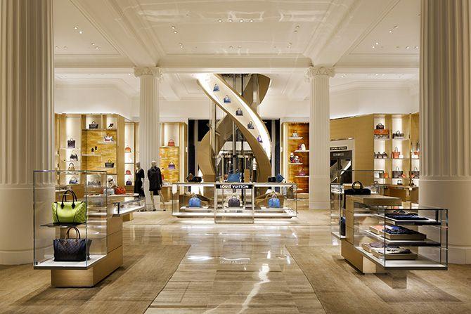 Louis Vuitton Townhouse
