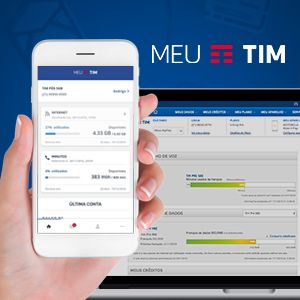 MEU TIM - Atendimento, Torpedo Web Grátis, Conta, Recarga | TIM