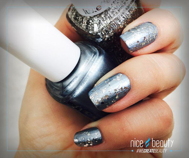 Se hvordan du kan få flotte og spændende negle uden at gå til en negletekniker.