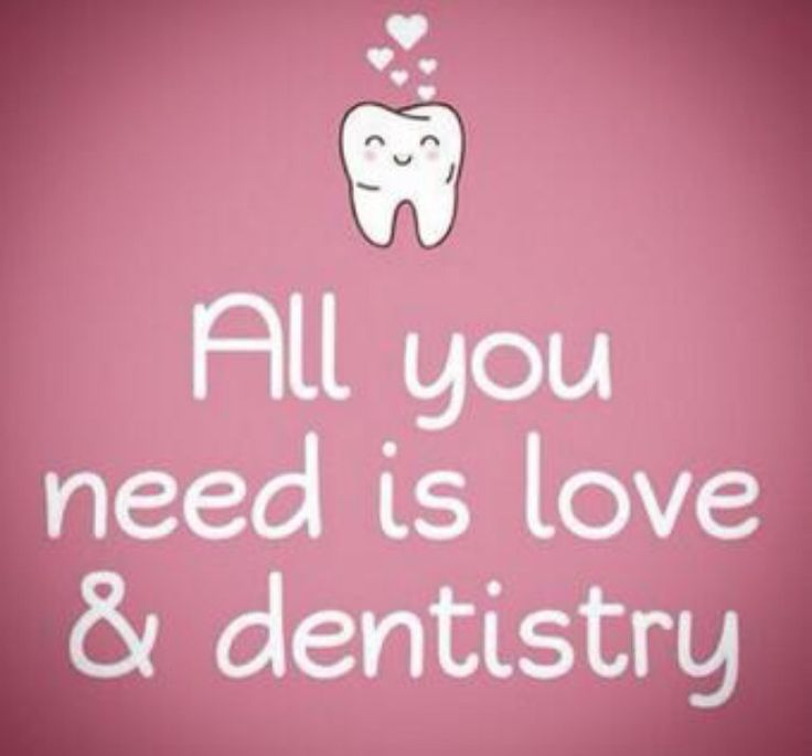 All you need is love & dentistry. Lambert Pediatric Dentistry | #NewYorkCity | #NY | www.tribecapediatricdental.com
