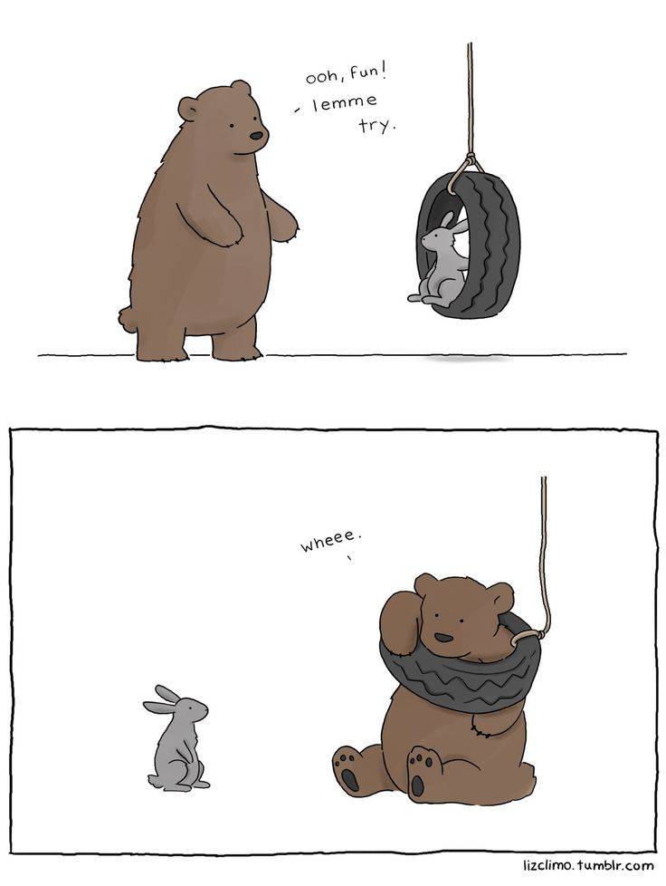 Daily Dot | Inside comic artist Liz Climo's lovable animal kingdom