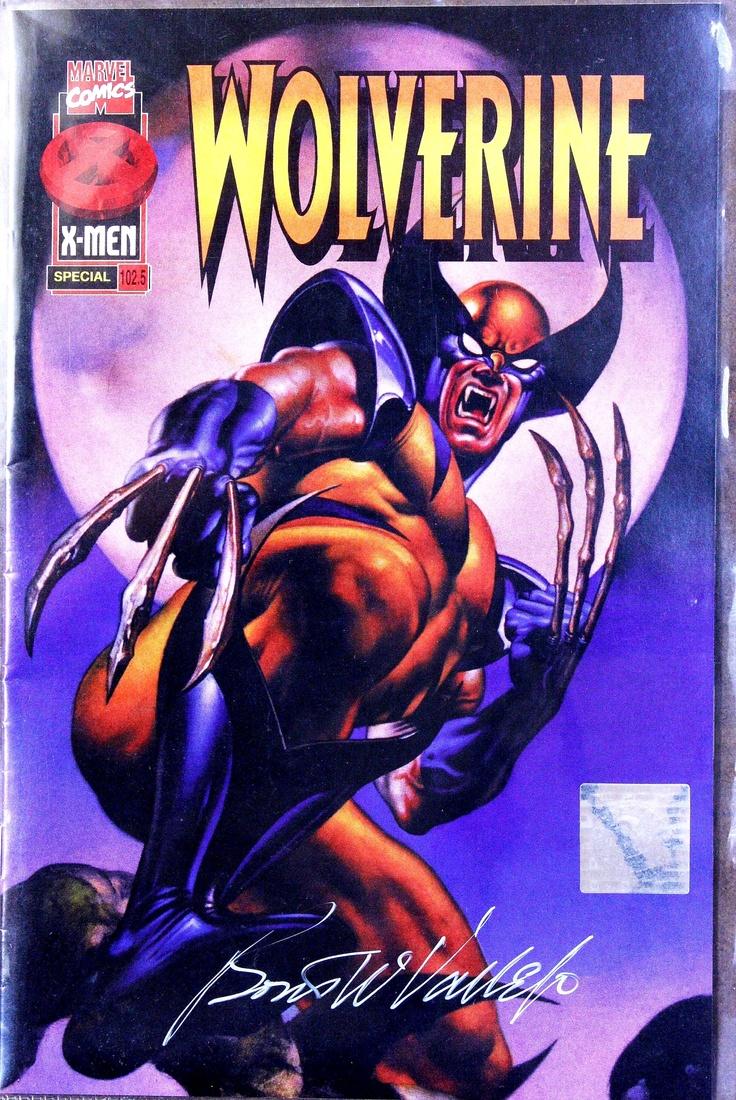 Wolverine 102 5 wolverine pinterest wolverines - Wolverine cgi ...