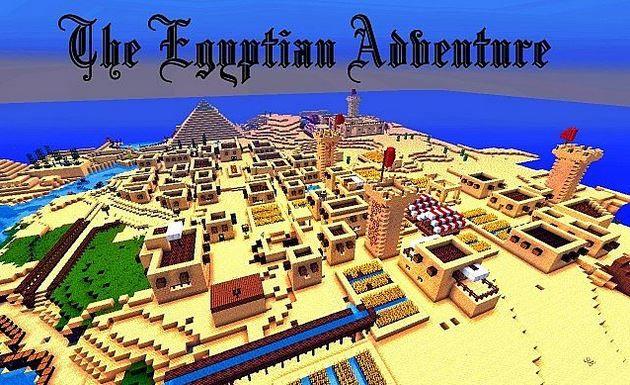 Ancient Greece Texture Pack Minecraft