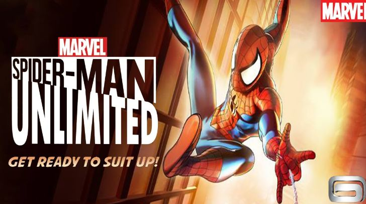 Spider-Man Unlimited Updated: More Characters & Rarity Cards - http://appinformers.com/spider-man-unlimited-cheats-tips/9989/