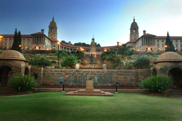 Photo courtesy Gauteng Tourism Authority