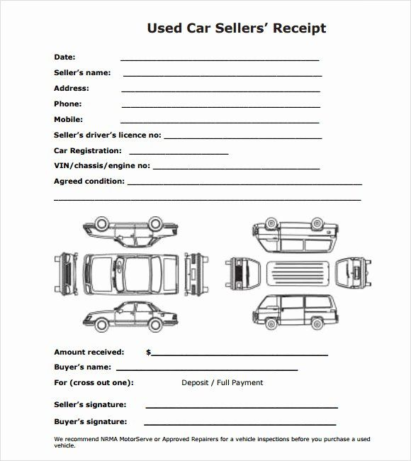 Car Rental Receipt Template Best Of Sample Deposit Receipt Template 9 Free Download For Pdf Receipt Template Invoice Template Business Budget Template