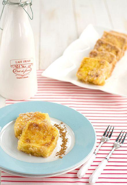 img_leche_frita_marzo_2012_3 by Uno de dos, via Flickr http://www.unodedos.com/recetario-de-cocina/leche-frita-receta-de-semana-santa/