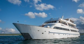 Galapagos Sea Star Cruise Travel Package - Ecuador Tour
