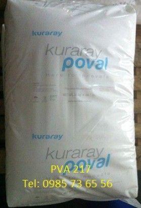 Polyvinyl Alcohol, PVA 22-99H, PVA 217, PVA 205