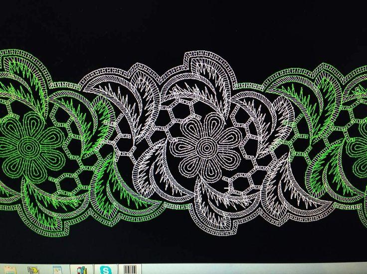 1000 images about my job emb des gner on pinterest for Embroidery office design version 7 5