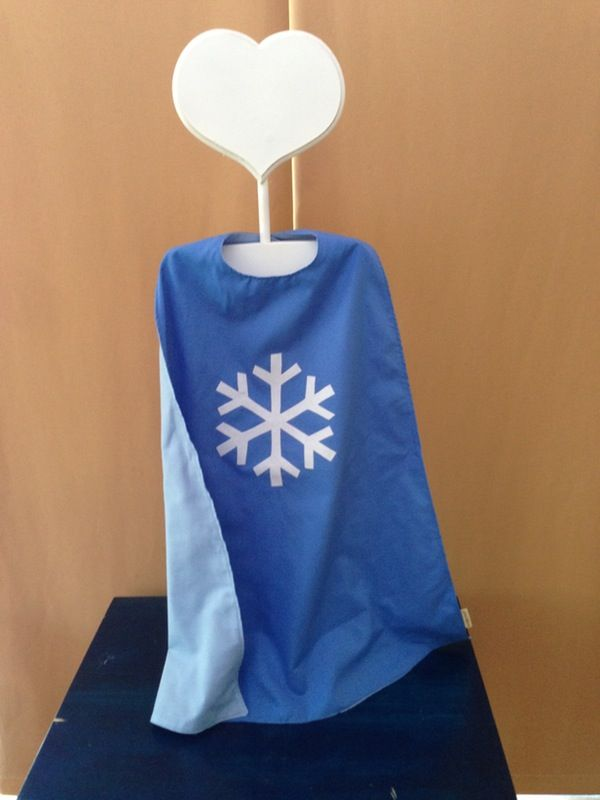 Image of Capes - Ready made or made to order