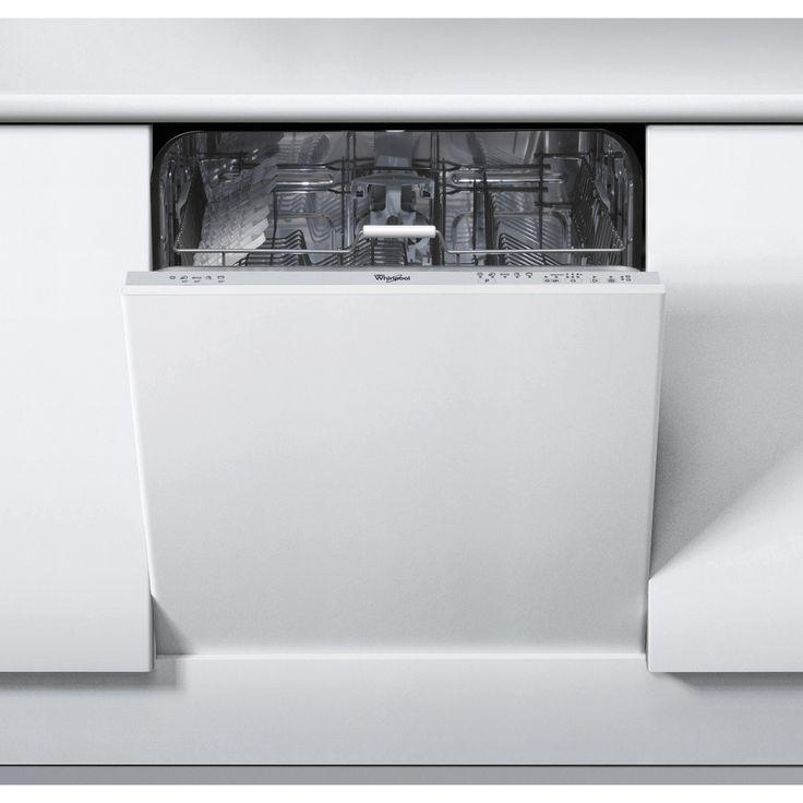 lavastoviglie da incasso whirlpool grande capienza colore argento w 755 - Vaisselle Colore Pas Cher
