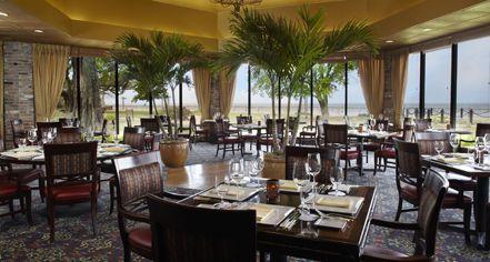 Restaurant Casino MontrГ©Al