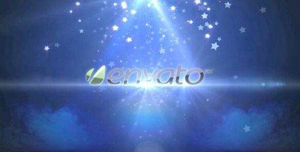 Starlight Logo Opener