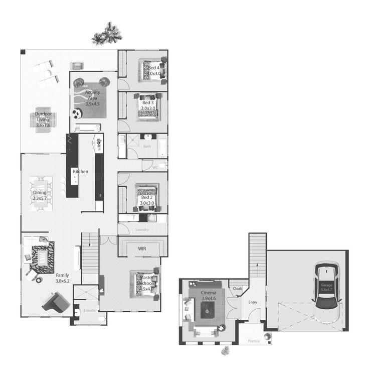 Sierra - Pycon Homes