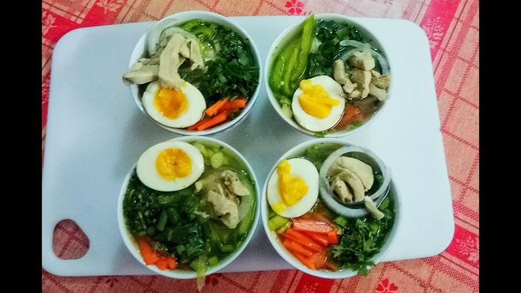 Easy and Simple Ramen Cooking at Home | Mr Food Columbus