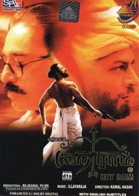 Hey Ram (2000) Full Movie Watch Online Free HD - MoviezCinema.Com