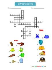 220 best images about crossword on Pinterest | English, Word ...