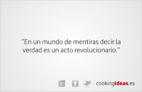 Yo soy revolucionaria y tu ??