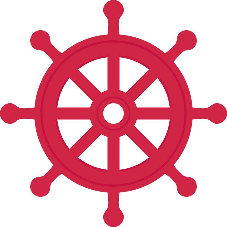 clipart ship wheel - photo #30