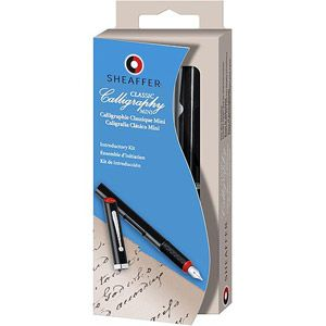 I want to get a calligraphy pen set. i NEED TO learn how to do calligraphy!