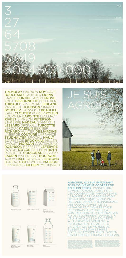 Agropur Annual Report