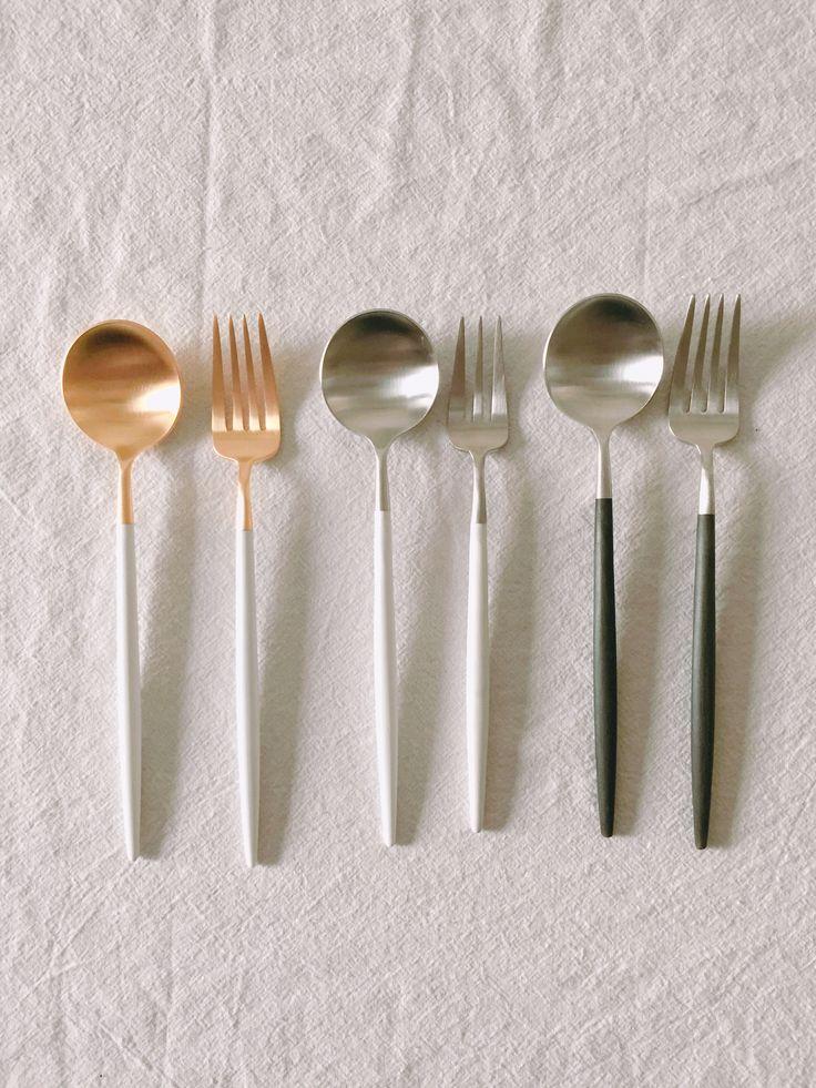 Cutipol Goa 따뜻한식탁 Pinterest Goa Cutlery And Tablewares