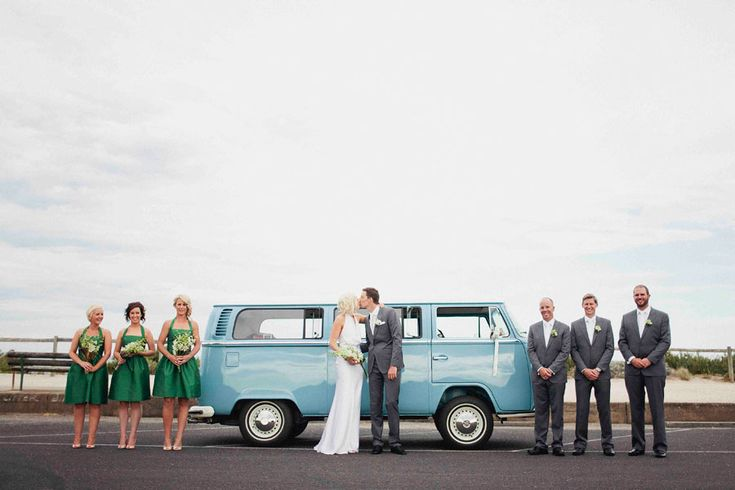Gallery ~ Kombi Love